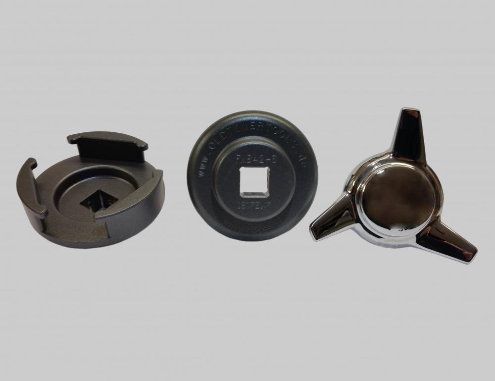 Standard-Qualität Flügelmutter-Werkzeug für Sunbeam ADB-5-S