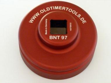 Premium Achtkantmutter-Werkzeug für Bentley BNT-97