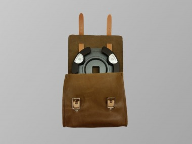 High-Quality Leather Bag for spinner removal tool