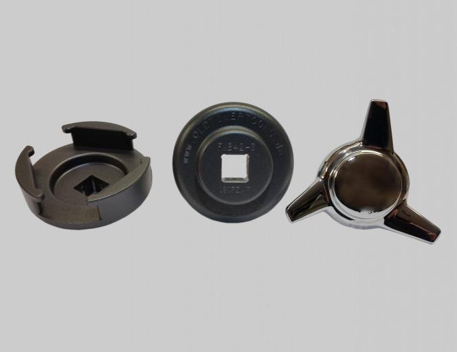High-Quality Flügelmutter-Werkzeug für MG ADB-5-S