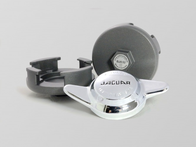 High-Quality knock off spinner removal tool for Jaguar BJA-52
