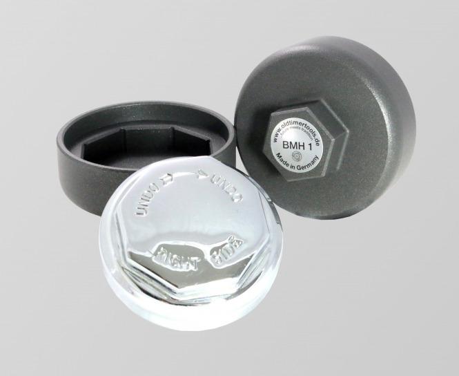 High-Quality Achtkantmutter-Werkzeug für MG BMH-1