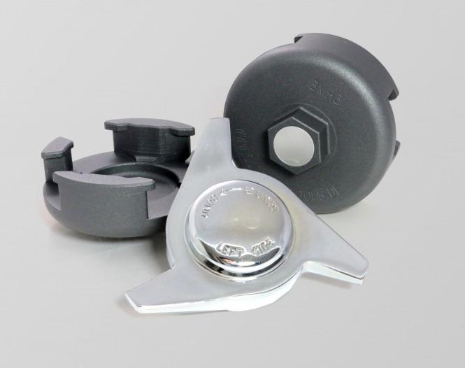 High-Quality Flügelmutter-Werkzeug für Sunbeam BMH-3