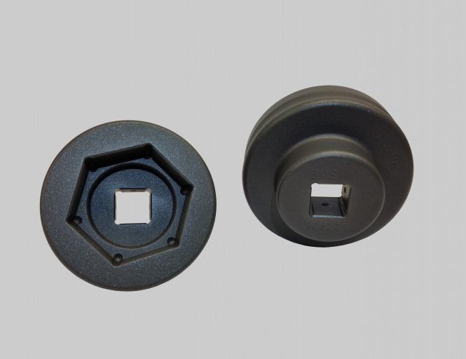 Premium Sechskantmutter-Werkzeug für BBS-Felgen (Rennsport) BMS-70