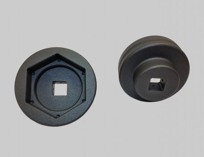 Premium Sechskantmutter-Werkzeug für BBS-Felgen (Rennsport) BMS-90