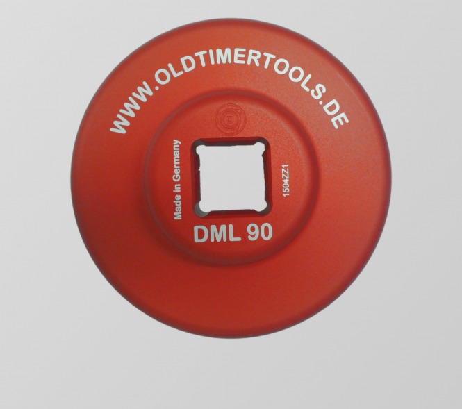 Premium 8 point wheel tool / wheel socket tool for Daimler Straight Eight (1935) DML-90