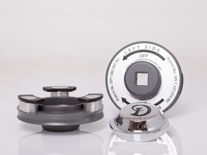 High-Quality knock off spinner tool for Jaguar JAZ-3