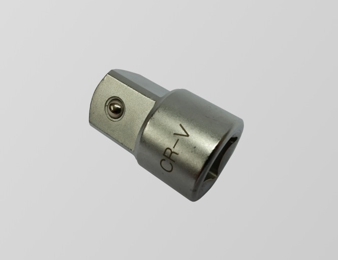 "Power adapter 1""-3/4"" - required when using a ratchet"