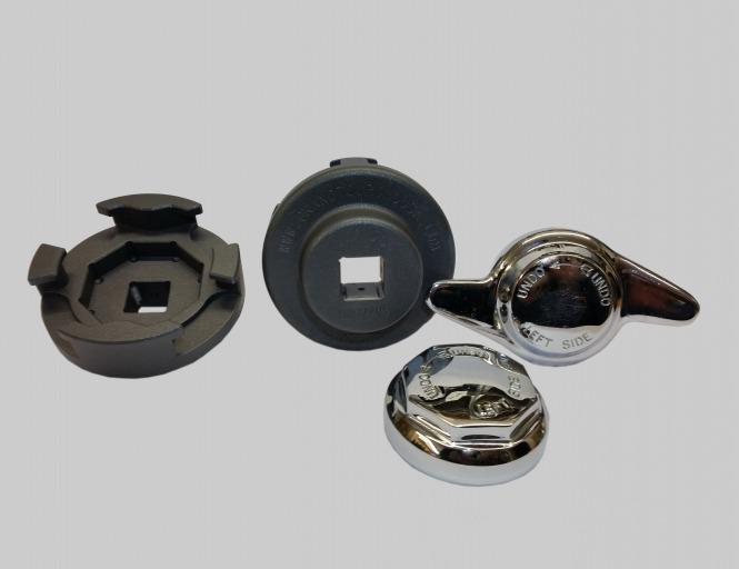 Standard-Quality knock off spinner tool for Cobra MHT-47-S