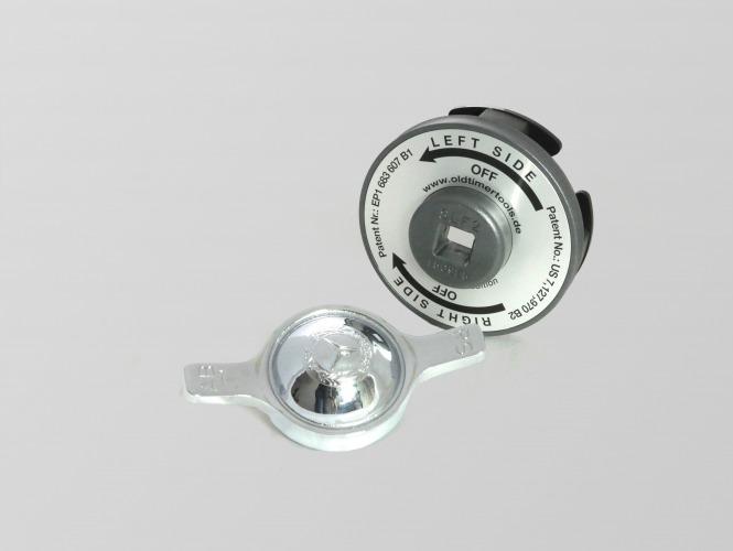 Premium Flügelmutter-Werkzeug für Mercedes 300 SL SLF-2